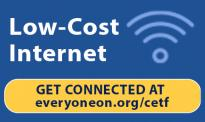 EveryoneOn: Low-Cost Internet